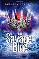 The Savage Blue (The Vicious Deep)