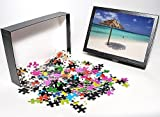 Photo Jigsaw Puzzle of Arashi Beach, Aru...