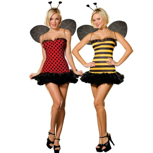 Buggin' Out Adult Costume - Adult Costumes