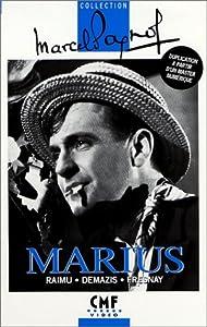 Marius [VHS]