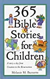 365 Bible Stories for Children