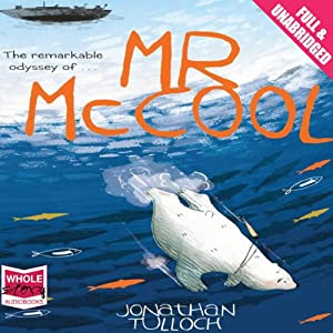 Mr McCool Audiobook