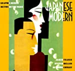 Japanese Modern: Graphic Design Betwe...
