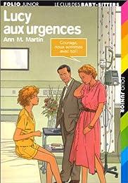 Lucy aux urgences