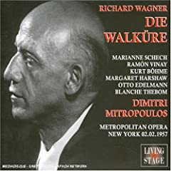 Wagner: Die Walkure [UK-Import]