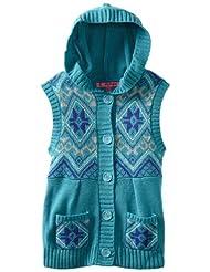 Energie Girls Hooded Sweater Medium