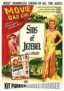 Movie Bad Girls (Sins of Jezebel / Queen of the Amazons)
