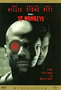 12 Monkeys [Import USA Zone 1]