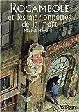 """Afficher """"Rocambole Rocambole et les marionnettes de la mort"""""""
