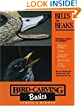 Bird Carving Basics, Bills & Beaks