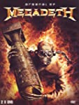 Megadeth - Arsenal Of (2 Dvd)