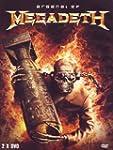 Megadeth - Arsenal Of (2 Dvd)