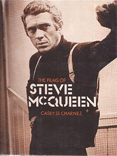 The Films of Steve McQueen