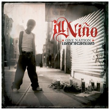 Ill Nino-One Nation Underground-CD-FLAC-2005-DeVOiD Download