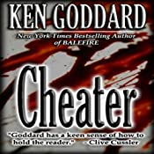 Cheater | [Ken Goddard]
