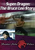 echange, troc Super Dragon: Bruce Lee Story [Import USA Zone 1]