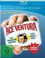 Ace Ventura - Ein tierischer Held / Jetzt wird's wild
