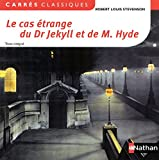 Le Cas étrange du Dr Jekyll et de M. Hyde