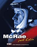 img - for McRae: Just Colin book / textbook / text book