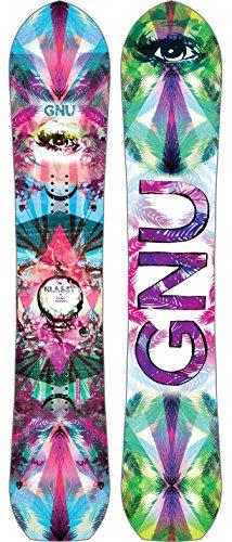 GNU Klassy DXC2 BTX Snowboard Womens 148cm
