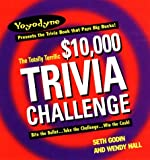 The Totally-Terrific $10,000 Trivia Challenge (0425163598) by Godin, Seth
