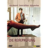 Die Reifeprfungvon &#34;Dustin Hoffman&#34;