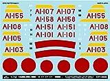 1/72 零式 艦上戦闘機 二一型 「トラ!トラ!トラ! -空母赤城-」 MYK DESIGN [アシタのデカール]
