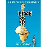 Live 8 ~ Bob Geldof