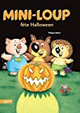 Mini-Loup fête Halloween NED