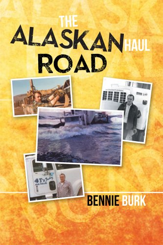 the-alaskan-haul-road-english-edition