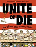 img - for Unite or Die book / textbook / text book