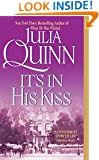 It's In His Kiss (Bridgerton Family Book 7)