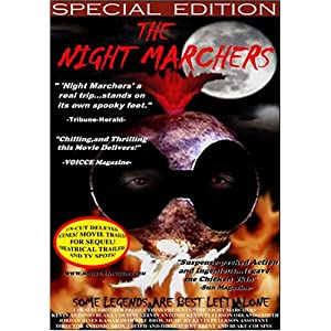 Folklore In Hawaii Night Marchers | RM.