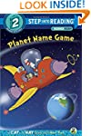 Planet Name Game (Dr. Seuss/Cat in th...