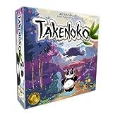 Asmodee - TAK01 - Jeu de Strat�gie - Takenokopar Twilight
