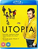 Utopia: Series One [Blu-ray] [Import]
