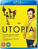 Utopia: Series One [Blu-ray] [Import]