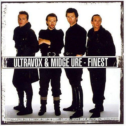 Ultravox - Finest (With Midge Ure) - Zortam Music