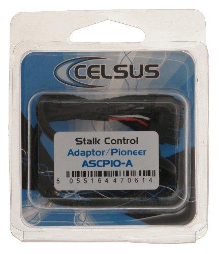 Celsus ASCPIO-A - Adattatore comandi al volante per autoradio Pioneer