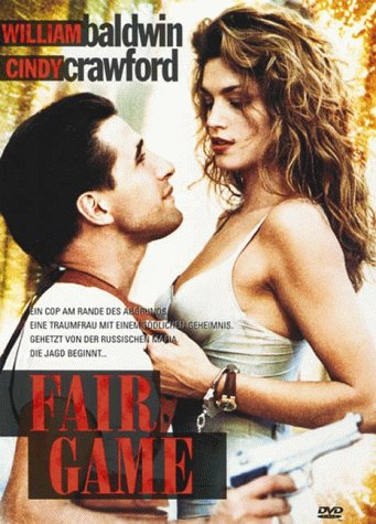 Fair Game [DVD] [Import]