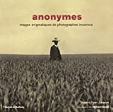 Cover of Anonymes by Robert Flynn Johnson 2878112652