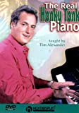 Real Honky Tonk Piano [1996] [DVD] [NTSC]