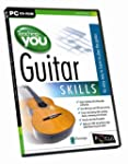 Teaching-you Guitar Skills