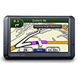 "Garmin Nuvi 465T 4.3"" Sat Nav for Large Vehicles with UK and Full Europe Maps, Bluetooth and Free Lifetime Trafficby Garmin"