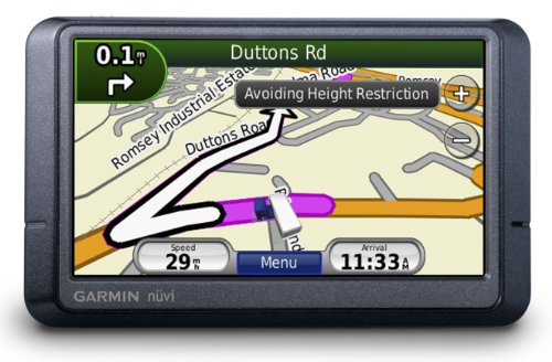 Garmin nüvi 465Tpro Truck Navigationssystem