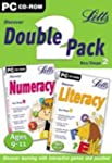 Letts Literacy and Numeracy (9-11 ) D...