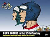 img - for Buck Rogers in the 25th Century: The Complete Newspaper Dailies, Vol. 1: 1929-1930 book / textbook / text book