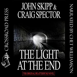 The Light at the End Audiobook