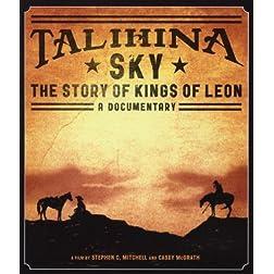 Talihina Sky:The Story of Kings of Leon (Blu-ray)