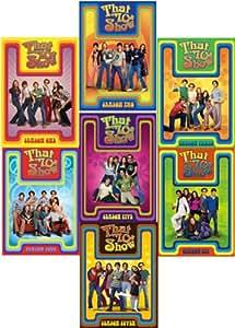 That '70s Show - Seasons 1 - 7